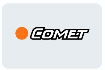 Comet idropulitrici