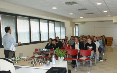 Il corso SKF con attestato di partecipazione